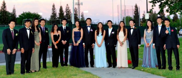 Prom 2015 <3