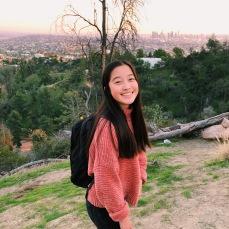 Hannah Zhou, Class of 2021